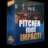 Online Training Pitchen met Impact Aanbieding